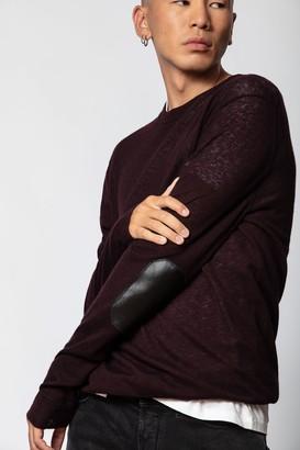Zadig & Voltaire Liam Sweater