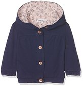 Noppies Baby Girls' G Jrsy Hays Cardigan,68 cm