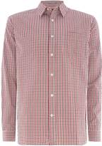 Howick Men's Hoyt Gingham Long Sleeve Shirt