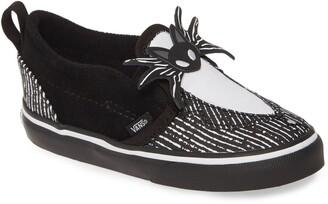 Vans Nightmare Before Christmas Slip-On Sneaker