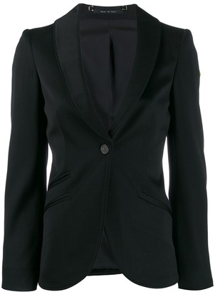 Gucci Pre-Owned 1990's Blazer Jacket