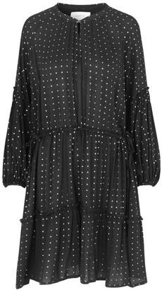 MUNTHE Black Kira Dress - 34