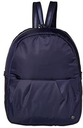 Pacsafe Citysafe CX Anti-Theft Convertible Backpack to Crossbody (Nightfall) Backpack Bags