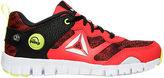 Reebok Boys' Preschool ZPump Instinct Running Shoes