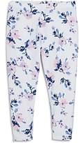 Splendid Girls' Floral-Print Leggings - Baby