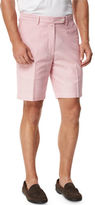 Peter Millar Bedford Striped Corduroy Shorts