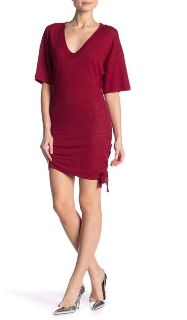 3dcf66a52b IRO Linen Dresses - ShopStyle