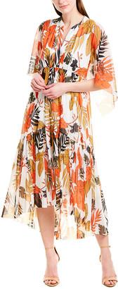 Fuzzi Maxi Dress