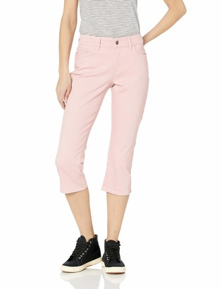 Chaps Women's Denim Capri Pant