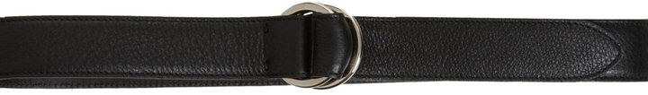Barneys New York Double O-Ring Belt