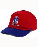 '47 New England Patriots Marvin Captain Cap