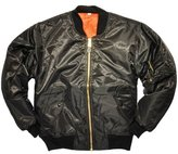 Rothco Ultra Force MA-1 Flight Jacket