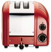Dualit 2-Slice NewGen Classic Toaster in Red