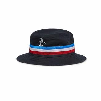 Original Penguin Reversible Two Day Bucket Hat