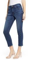 Edwin Jamie High Waist Crop Jeans