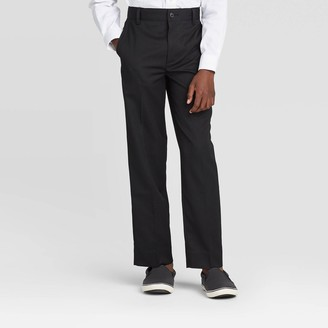Oxford Boys' Suiting Tuxedo Pants -