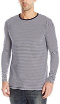 Zanerobe Men's Stripe Flintlock Long Sleeve T-Shirt