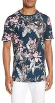 Ted Baker Trim Fit Print T-Shirt