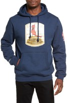 Mitchell & Ness Men's Mlb History St. Louis Cardinals Graphic Hoodie