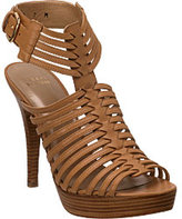 Stuart Weitzman - Tijuana Tan Leather