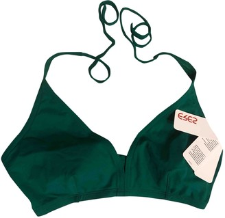 Eres Green Swimwear for Women