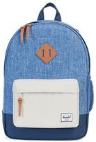 Herschel Boys' Heritage Youth Backpack
