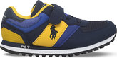 Polo Ralph Lauren Slaton Ez Trainers 4-9 Years