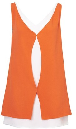 Courreges Sleeveless dress