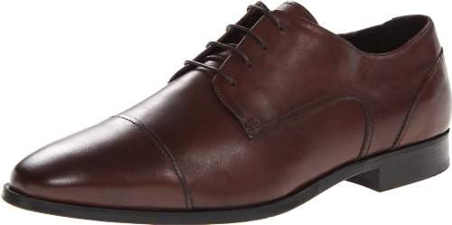 c24bdeda22319 Florsheim Brown Cap Toe Oxford Men s Shoes