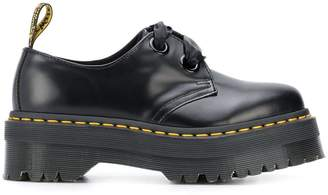 Dr. Martens Holly Buttero boots