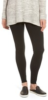 Caslon Petite Women's High Waist Leggings