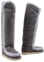 Mou Boots