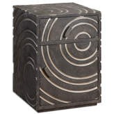 Uttermost Toma Side Table