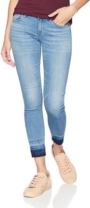 Lucky Brand Women's Low Rise Stella Skinny Jean in Agnes 32
