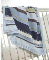 Mamas and Papas Knitted Blanket