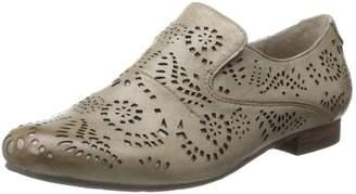 OTBT Women's Upland Slip-On Loafer