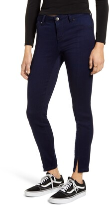 1822 Denim Butter Split Cuff Jeggings