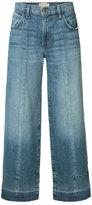 Current/Elliott flared jeans - women - Cotton/Lyocell - 28