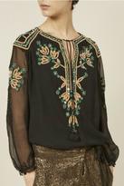 Antik Batik Lauren Blouse
