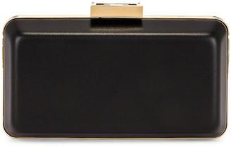 Givenchy Evening Minaudiere 26 Lock Bag in Black | FWRD