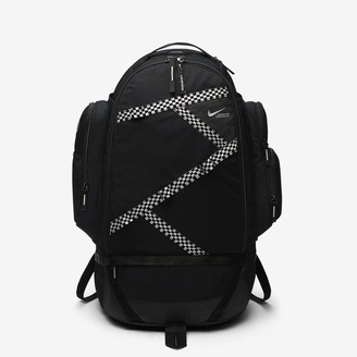 Nike Lacrosse Backpack Face-Off