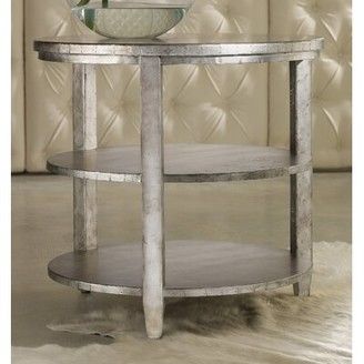 Hooker Furniture Melange Maverick End Table