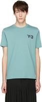 Y-3 Green M Cl T-shirt