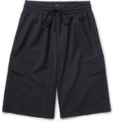 Cmmn Swdn - Wool Cargo Shorts
