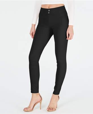 Hue Women Original Smoothing Denim Leggings