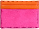 Caroline Gardner Hearts Card Holder, Pink