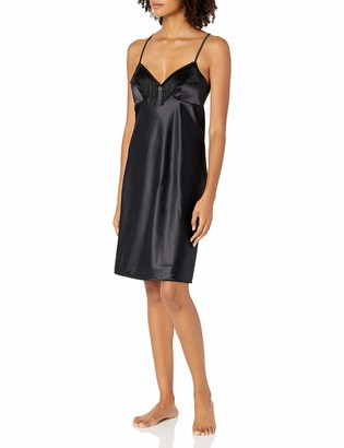 Emporio Armani Women's Broadway Baby Doll Dress
