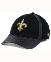 New Era New Orleans Saints Ref Fade 39THIRTY Cap