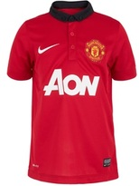 Manchester United Official Home 2013/14 Shirt