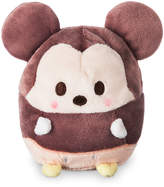 Disney Mickey Mouse Scented Ufufy Plush - Small - 4 1/2''